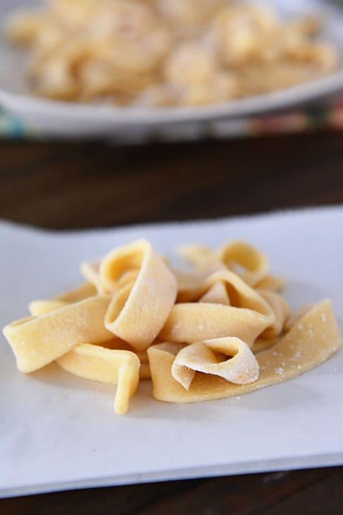 homemade noodles1