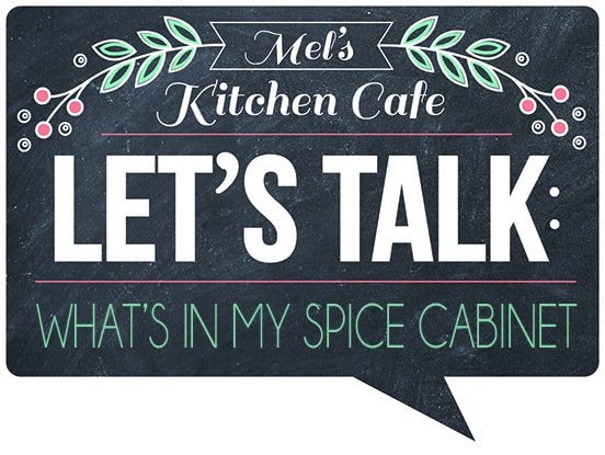 Let's Talk: Spices