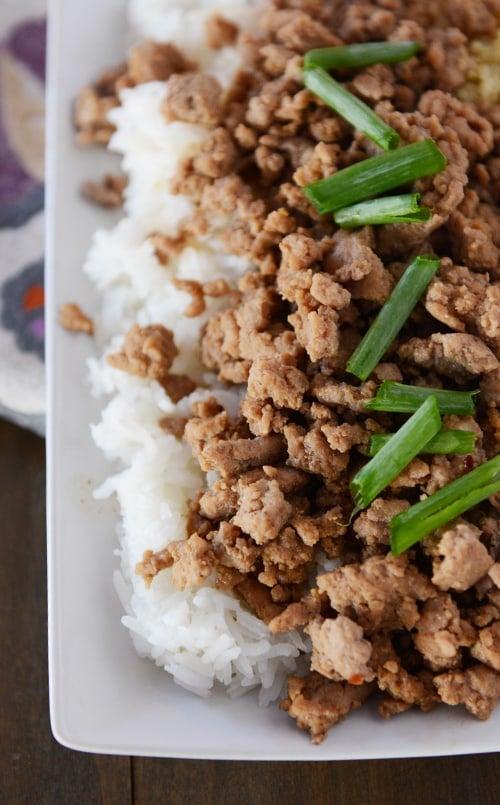 Simple Korean Beef: 20-Minute Meal