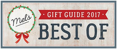 Mel's Holiday Gift Guide: Games!