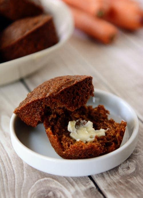 Super Food Muffins