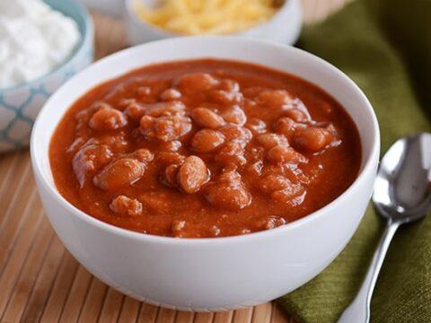 Classic Red Chili