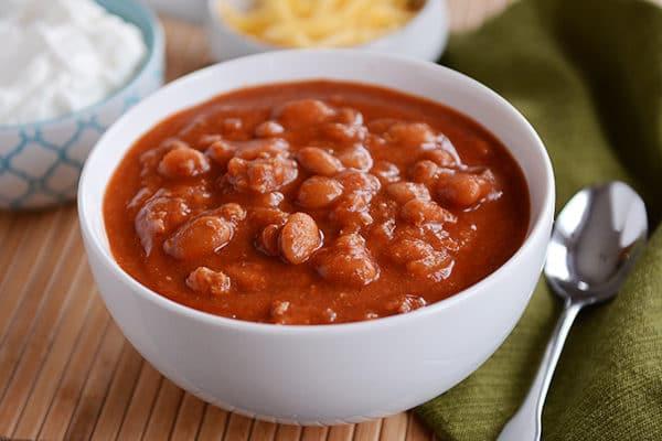 Best Classic Chili