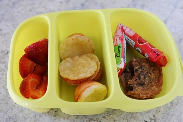 school lunch solutions
