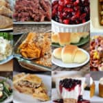 The Perfect Thanksgiving Menu