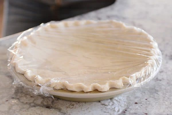 How to Blind Bake a Pie Crust + Amazing Chocolate Ganache Cream Pie