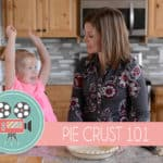 Video Tip: How to Make Perfect Pie Crust