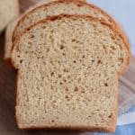 Step-by-Step Whole Wheat Quinoa Bread {My New Fave}