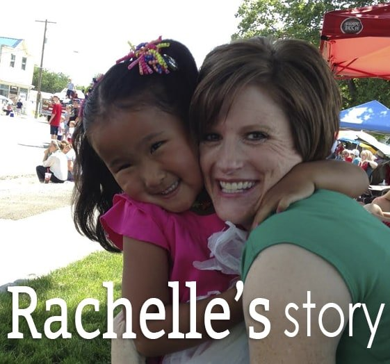 Rachelle's Story