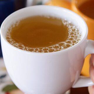 Warm Russian Tea