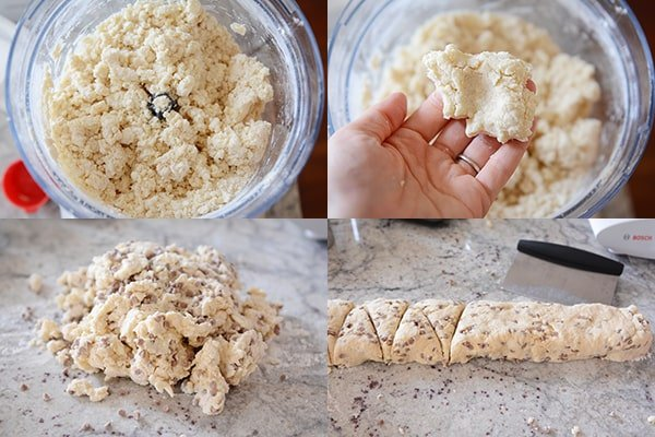 Amazing Cinnamon Chip Scones