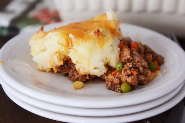 Shepherd's Pie | Mel's Kitchen Cafe | Bloglovin'