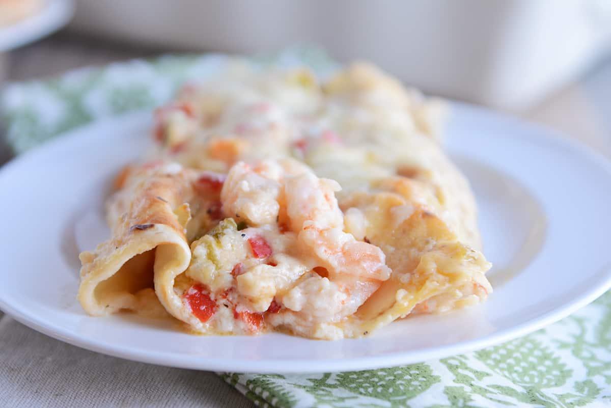 Mel S Kitchen Cafe Enchiladas
