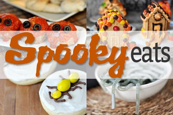 spooky eats featured image