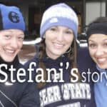 Stefani's Story
