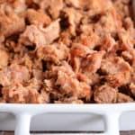 Sweet Baked Ham {InstantPot Instructions}
