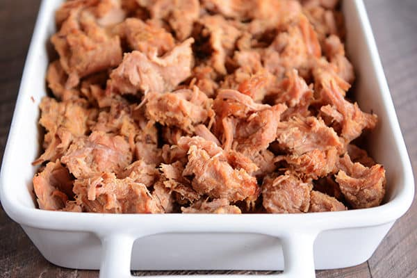 Sweet Baked Ham {Pressure Cooker Instructions}