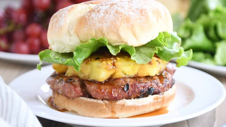 Hambúrgueres Jalapeño Cheddar Turquia | Mel's Kitchen Cafe 5