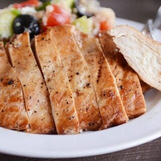 The Best Meat Marinade {Chicken, Beef, Pork}