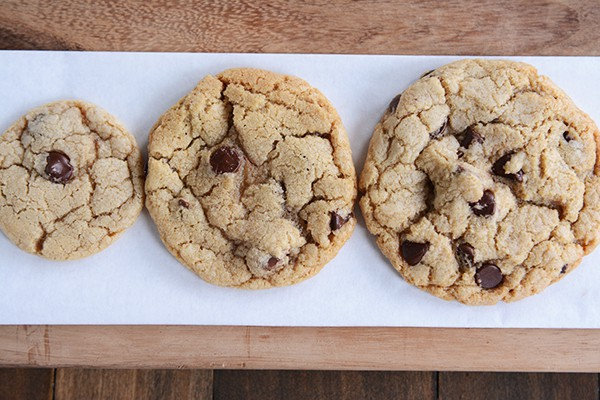 Let's Talk: All About Cookie Scoops