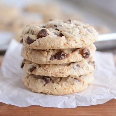 Treasure Cookies Mel S Kitchen