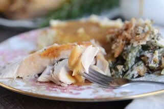My All-Time Favorite Thanksgiving Recipes