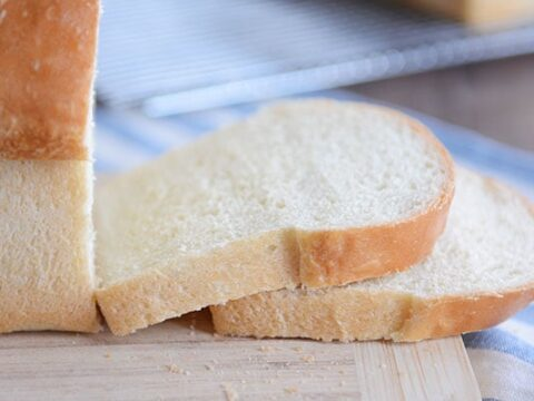 is white bread on bland diet