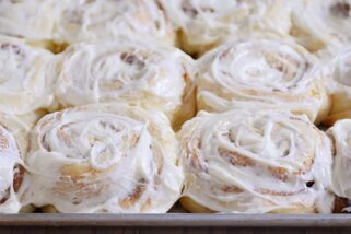 How to Make Cinnamon Rolls Ahead of Time
