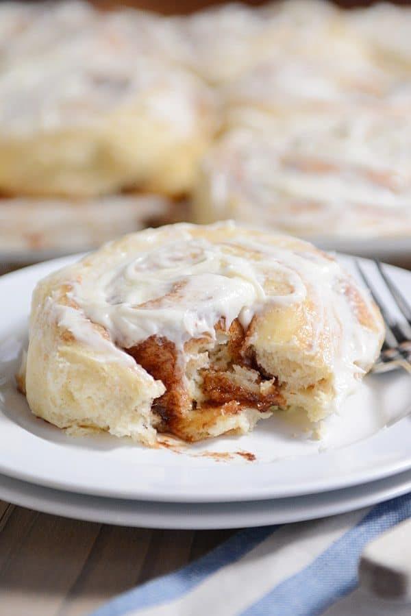 Amazing Yukon Gold Potato Cinnamon Rolls: Fluffy, Easy, Delicious!